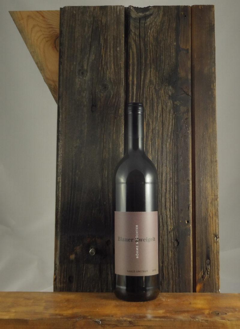 Saale-Unstrut-Wein-Berlin-kaufen-Böhme-und-Töchter-Blauer-Zweigelt