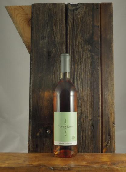 Saale-Unstrut-Wein-Berlin-kaufen-Böhme-und-Töchter-Cuveé-Rosé