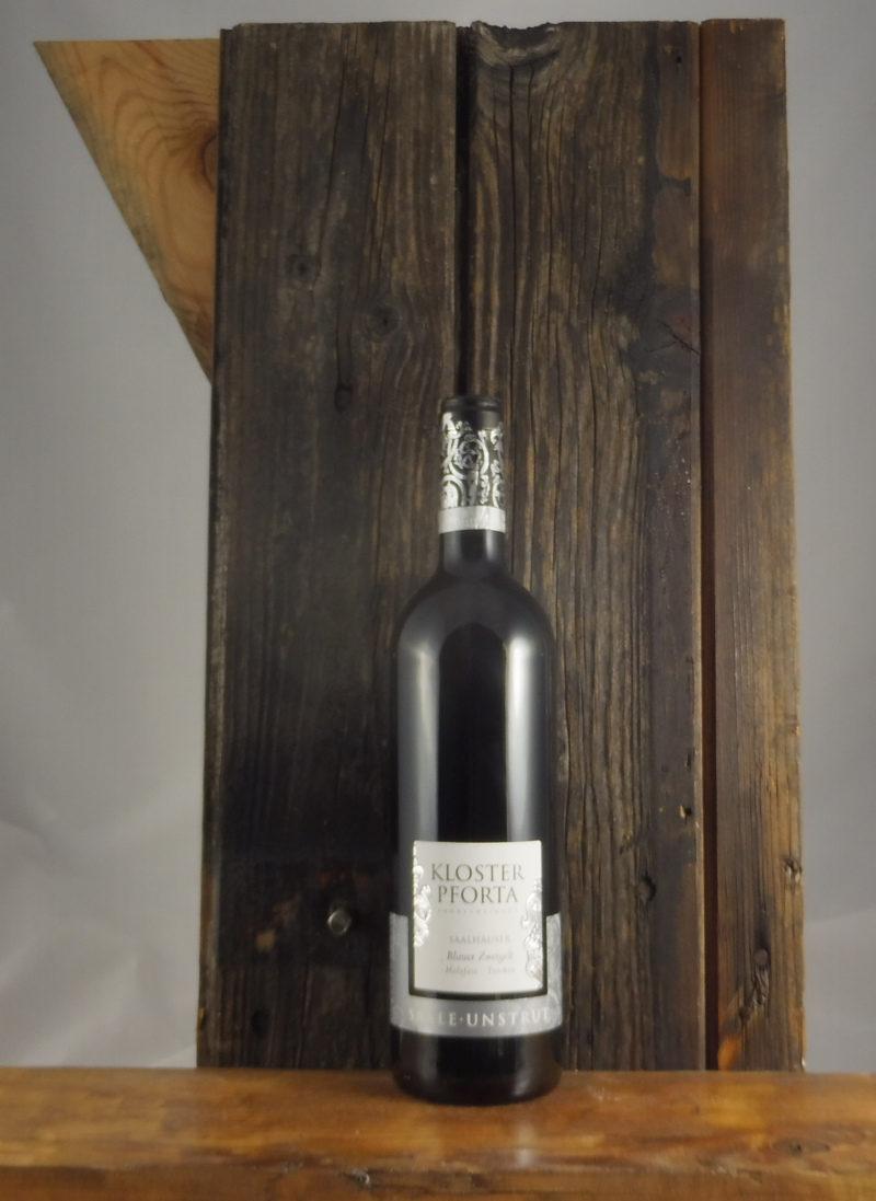 Saale-Unstrut-Wein-Berlin-kaufen-Kloster-Pforta-Blauer-Zweigelt-Saalhäuser