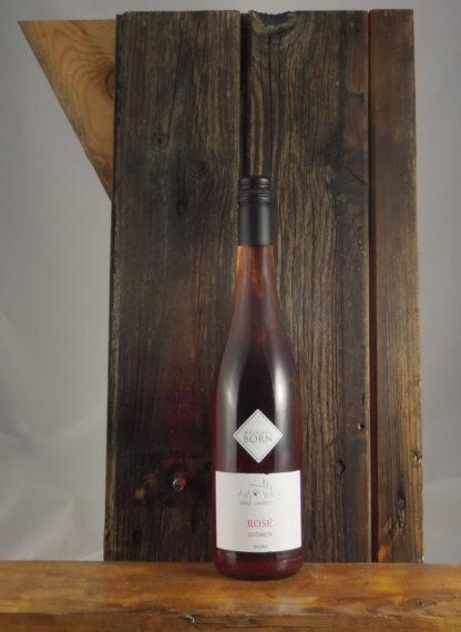 Saale-Unstrut-Wein-Berlin-kaufen-Born-Rosé