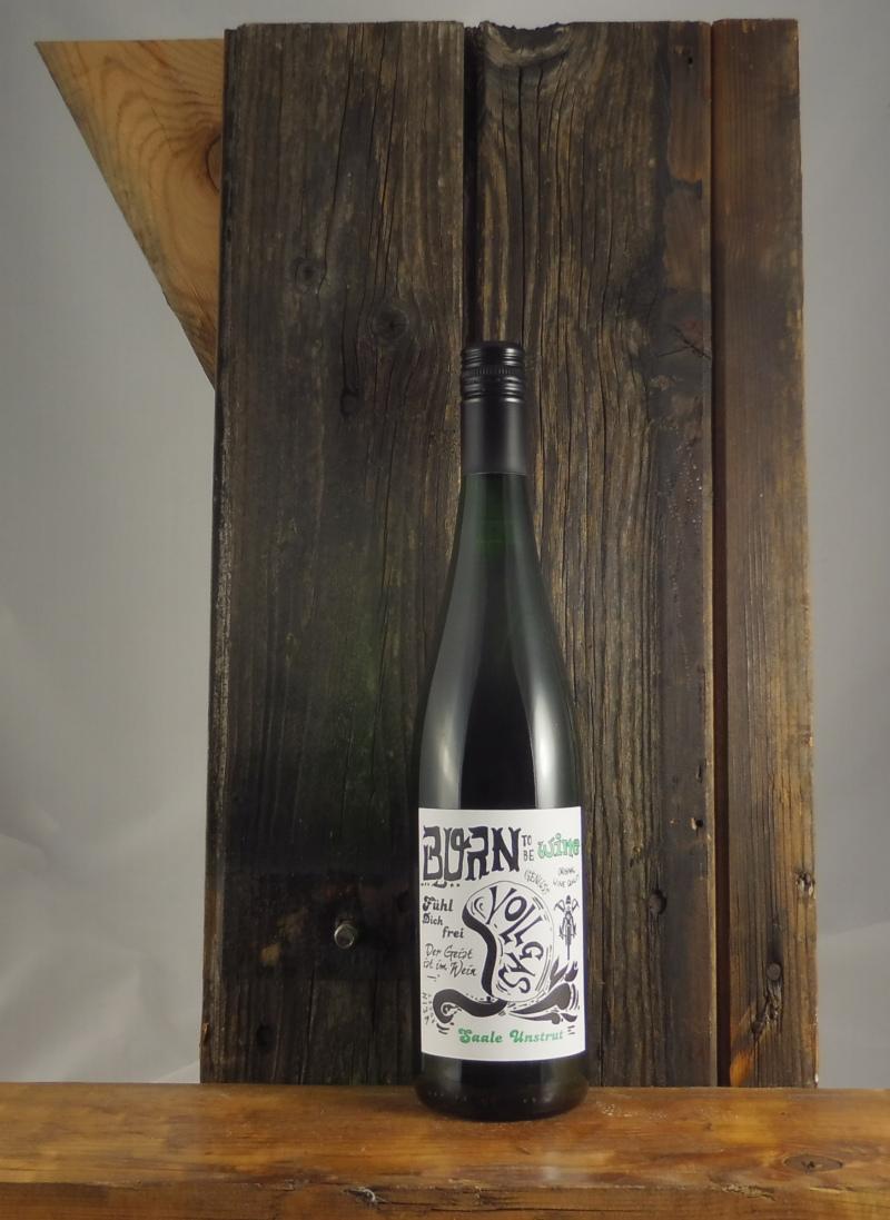 Born 'born to be wine'