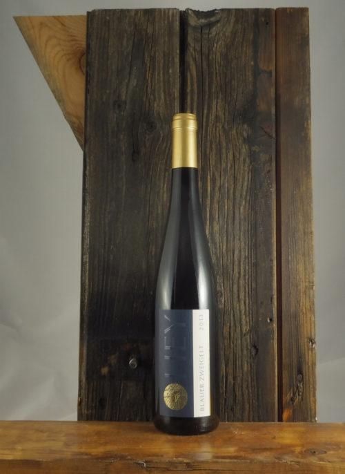 Saale-Unstrut-Wein-Berlin-kaufen-Hey-Blauer-Zweigelt-Breitengrad