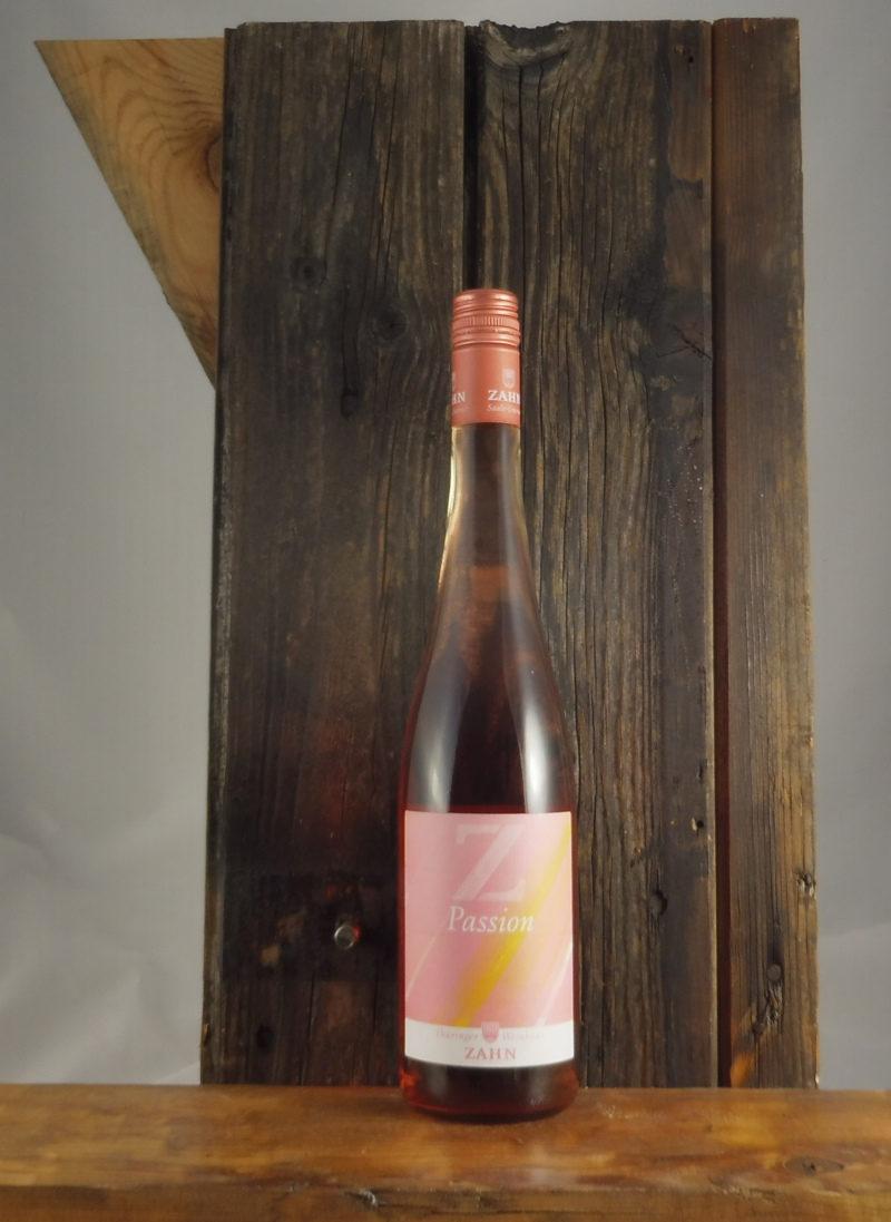 Saale-Unstrut-Wein-Berlin-kaufen-Rosé-Passion-Z
