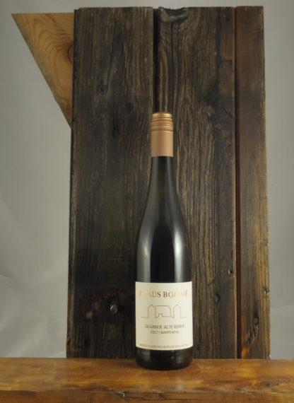 Saale-Unstrut-Wein-Berlin-kaufen-Silvaner-Alte-Reben-Klaus-Böhme