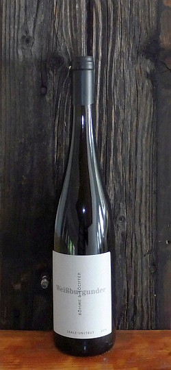 Saale-Unstrut Weinprobe Berlin