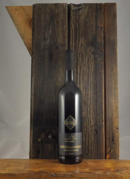 Saale-Unstrut-Wein-Berlin-kaufen-Born-Spätburgunder