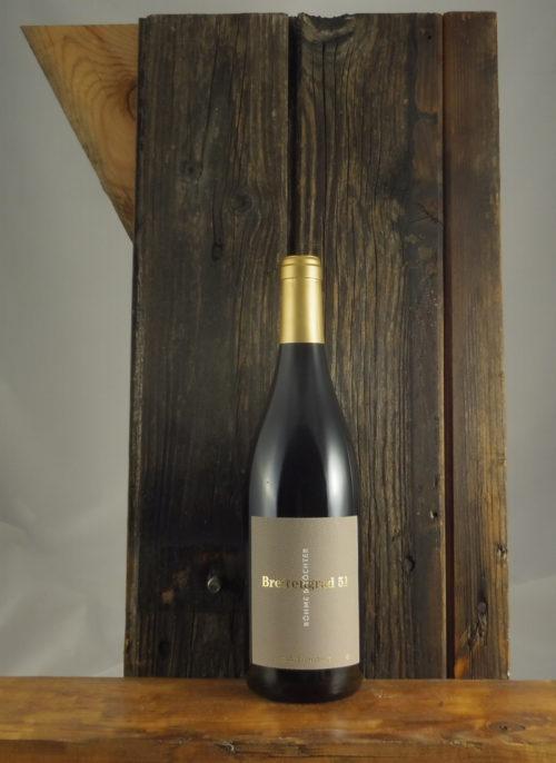 Saale-Unstrut-Wein-Berlin-kaufen-Böhme-und-Töchter-Spätburgunder-Breitengrad