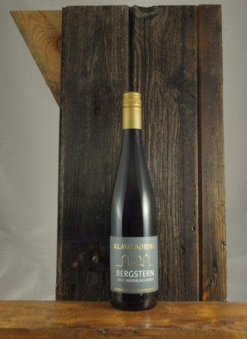 Saale-Unstrut-Wein-Berlin-kaufen-Weissburgunder-Bergstern-Klaus-Böhme