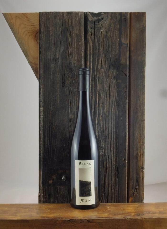 Saale-Unstrut Wein kaufen Bobbe Rot