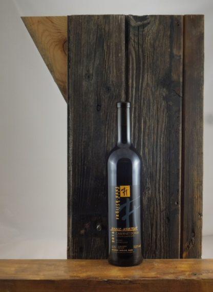 Saale-Unstrut Wein kaufen Frölich-Hake Cabernet Dorsa
