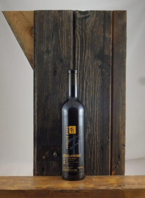 Saale-Unstrut Wein kaufen Frölich-Hake Scheurebe