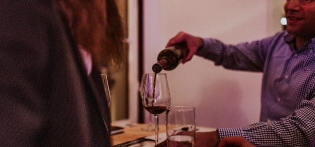 Weinprobe Saale-Unstrut Wein Berlin