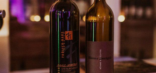 Webshop Saale-unstrut Wein berlin