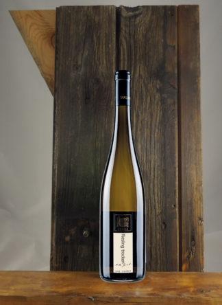 Saale-Unstrut Wein kaufen Gussek Riesling Gutswein